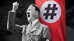 Adolf's Online Strategy