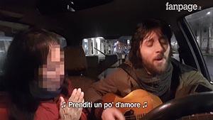 Dedicare una canzone alle prostitute