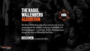 The Raoul Wallenberg Algorithm