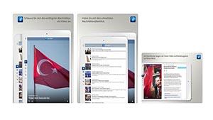tagesschau-app 2.0