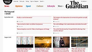 The Long Read - from theguardian.com