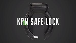 KPN Safe Lock