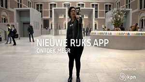 The Rijksmuseum in your pocket