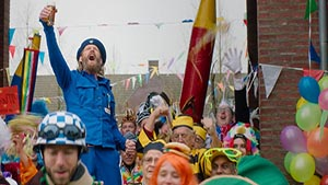 Bavaria #Carnavalvrij