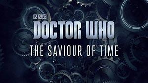 Doctor Who Skype Bot