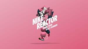 Nike Reactor