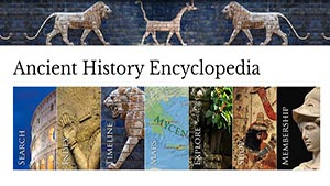 Ancient History Encyclopedia
