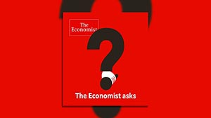 The Economist Radio, The Economist asks: Jordan Peterson