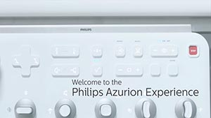 Philips Azurion Interactive Tour