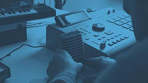 Shure & Mixcloud present - MAKING IT