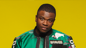 Michael Dapaah (Big Shaq)