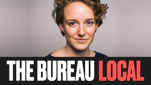 Megan Lucero for The Bureau Local